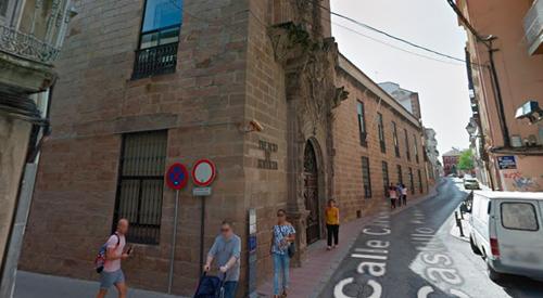 Registro Civil de Linares